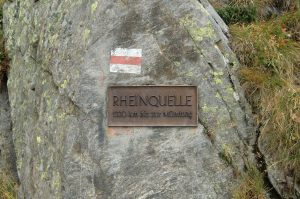 Rheinquelle